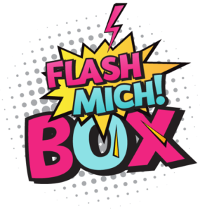 marco drux flash mich box logo 285x300 - Flash mich! Box